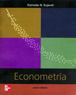 libro econometria gujarati